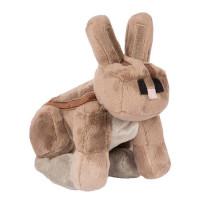 """Мягкая игрушка Minecraft """"Серый кролик"""" (Rabbit). 17см"""