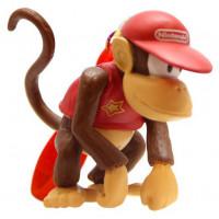 Брелок Super Mario: Diddy Kong (5см)