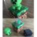 """Пуфик """"TNT блок"""" Minecraft"""