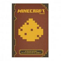 "Книга ""Руководство по красному камню"". Minecraft"