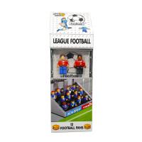 """Набор фигурок """"Футбольные фанаты"""" Click Brick FIA000678 Football Fans"""