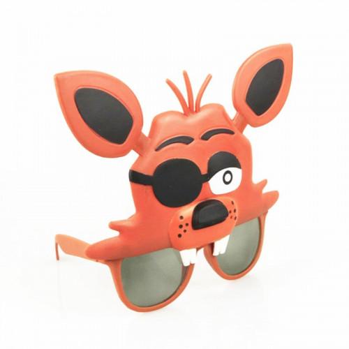 Купить Mask_foxy, Маскарадная маска-очки солнцезащитные FNAF Фокси , noname