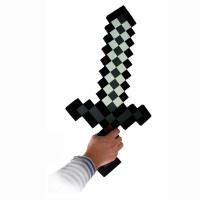 Железный меч из Майнкрафт