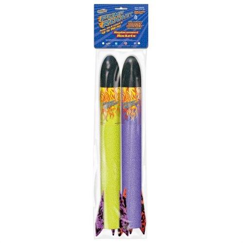 Комплект из 2 запасных ракет Pump Rocket & Replacement Rockets