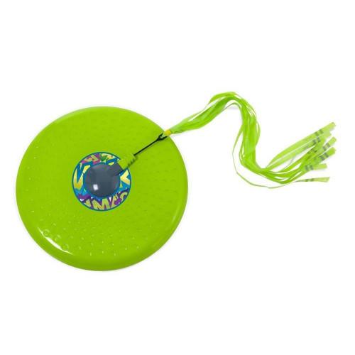 Летающая тарелка Mookie Tailball Flyer