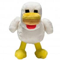 """Мягкая игрушка Minecraft """"Курица"""" (Chicken) 20 см"""