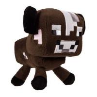 """Мягкая игрушка Minecraft """"Корова"""" (Cow), 15 см"""